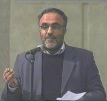 Dr Mohammad Reza Saeidi